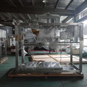 Aseptic Liquid Filler with Good Quality pictures & photos