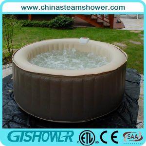 8 Person Portable Whirlpool Bath (pH050014)