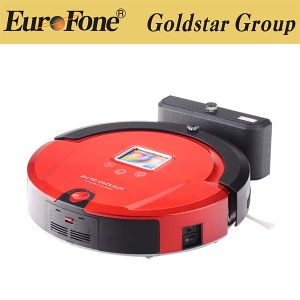 Highest Quality Intelligent Vacuum Cleaner for Home pictures & photos