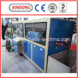PE Pipe Making Machine Extrusion Machine pictures & photos