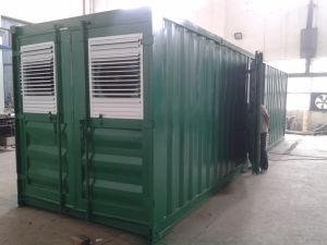 Ce Certificate 2016 New Design Made in China 10% Discount Good Service Factory Direct Supply with Attractive Price Ce EPA Portable Home Use LNG LPG Generator pictures & photos