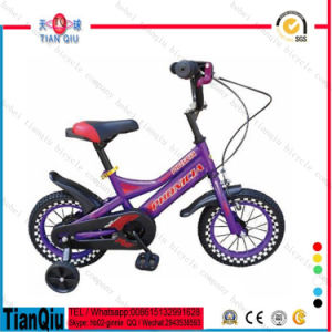2016 The New Beautiful High Quality Cheap Price Colorful 16 Inch Kids Bike/Children Bike pictures & photos