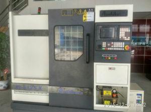 CNC Slant Bed Lathe Metal Cutting Machine (6156X/Z)