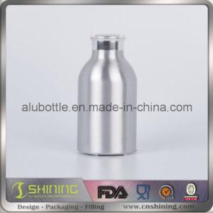 Talcum Powder Aluminum Bottle pictures & photos