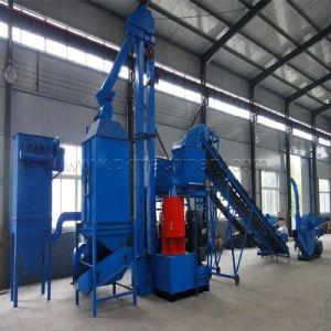Stainless Steel Granular Bulk Material Vertical Bucket Belt Conveyor (TDG800) pictures & photos