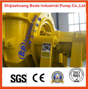 Single-Stage Pump Structure and Electric Power Mining Slurry Pump pictures & photos