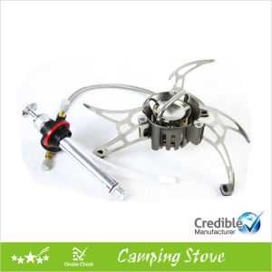 Multi Fuel Camping Stove pictures & photos