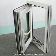 Double Glazing Aluminum Casement Window pictures & photos