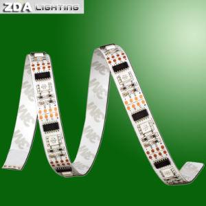 30LEDs/M SMD 5050 Flexible LED Strip Lamp pictures & photos