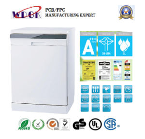 New Hot 14 Place Setting Free Standing Dishwasher