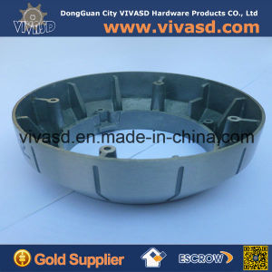 Factory Make Aluminum Precision CNC Milling Machined Part pictures & photos