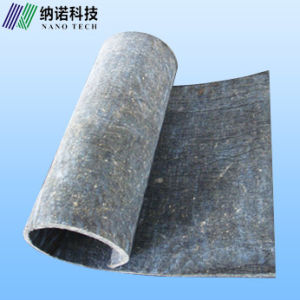 Black Color Silica Aerogel Insulation Sheet