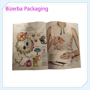 Promotional High Quality Booklet Printing