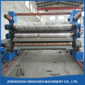 30tons Per Day Kraft Paper Making Machine (3, 200mm) pictures & photos