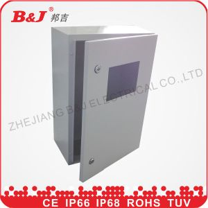 IP68 Waterproof Junction Box/Electrical Control Cabinet pictures & photos