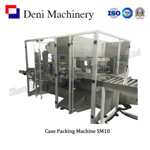 Case Wrapping Machine (Side Loader) pictures & photos