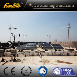 Low Noise Wind Energy Generator (MAX 400W) pictures & photos
