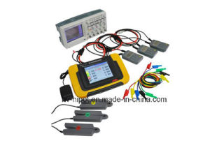 Portable Power Quality Meter GDPQ-300E pictures & photos