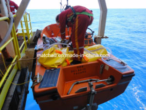 Load Testing Equipment for Lifeboat and Gangway pictures & photos