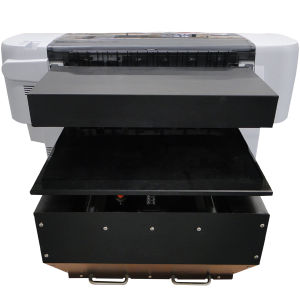 Shanghai Wer 4800 Digital UV Card Printing Machine pictures & photos