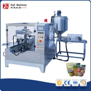 China Manufacturer Tomato Paste Packing Machine pictures & photos