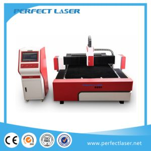 20mm 2000W Fiber Laser Cutter for Aluminum Copper with Ce pictures & photos