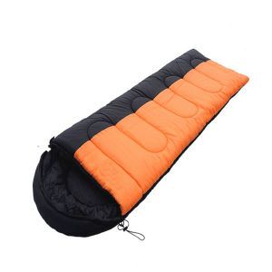 Durable in Use Hollow Cotton Sleeping Bag