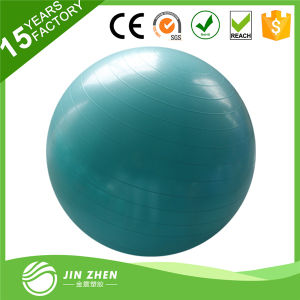 Wholesale New Fitness Gym Ball High Quality PVC Yoga Ball pictures & photos
