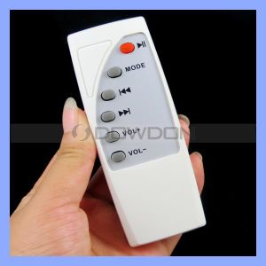 Universal Remote Control Controller for Car MP3 Ceiling Fan Home Appliances pictures & photos