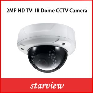1080P 2MP HD Tvi IR Dome Digital CCTV Security Camera pictures & photos