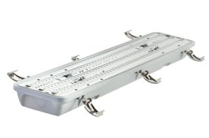 LED Tri-Proof Light IP65 with TUV Ce CB Certificated Driver pictures & photos