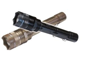 Yt-1108 Electric Shock Flashlight/Stun Gun/Taser pictures & photos
