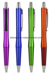 Promotional Ball Pen with Customs Logo Printing (LT-Y032) pictures & photos
