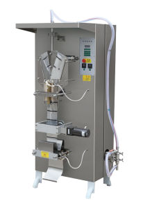 Automatic Liquid Filling Sealing Packaging Machine RS-Zf1000 pictures & photos