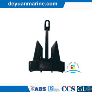 Stockless Anchor High Holding Power AC-14 Folding Anchor pictures & photos