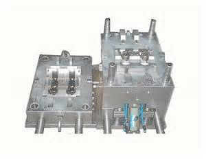 OEM Custom Plastic Precision Injection Mold for Mass Produce Plastic Product pictures & photos
