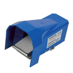 Foot Pedal Valve with Guard pictures & photos