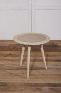 Simplicity and Brieftea Table Antique Furniture