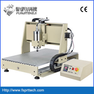 Small Size CNC Engraving Machine CNC Router Machine pictures & photos