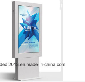 47inch Outdoor LCD Advertising Display pictures & photos