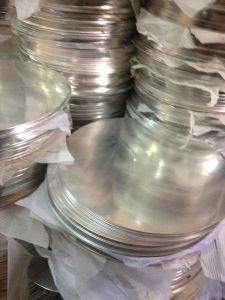 Aluminum Round Plate 1100 for Furniture pictures & photos