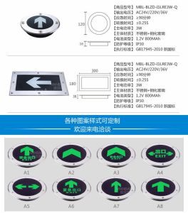 Emergency Indicator Light pictures & photos