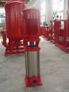 Qlc (Y) Series Emergemcy Fire Fighting Water Supply Equipment pictures & photos