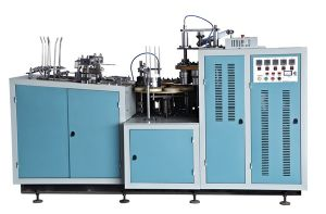 Automatic Paper Cup Machine in China pictures & photos