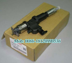 Auto Electric Fuel Pump Engine Parts Fuel Injector Common Rail Injector pictures & photos