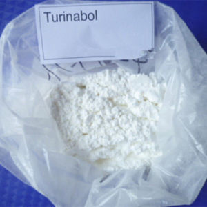 Oral Anabolic Steroids Natural Turinabol 4-Chlorotestosterone Acetate for Body-Building pictures & photos