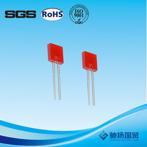 High Brightness 1.5V 5mm White Diode LED with Water Clear