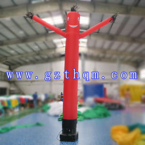 Inflatable Sky Dancer/Oxford Cloth Inflatable Dancer pictures & photos