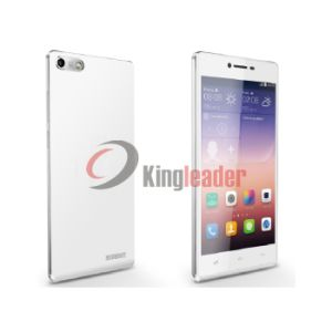 5inch Dual-SIM 3G Android Smartphone with Ce (G6 plus) pictures & photos