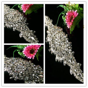 Selling Bride Wedding Dress Rhinestone Belt, Factory Direct
